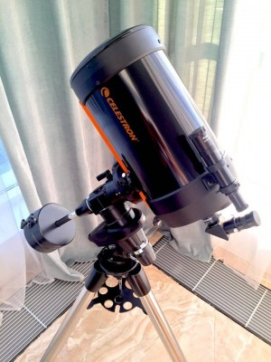 ПРОДАМ Celestron Advanced C8 SGT 03 Август 2016 20:16 третье