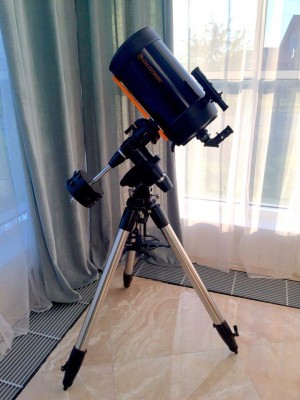 ПРОДАМ Celestron Advanced C8 SGT 03 Август 2016 20:16 второе
