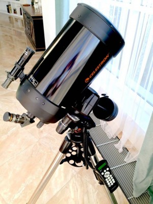 ПРОДАМ Celestron Advanced C8 SGT 03 Август 2016 20:16 первое